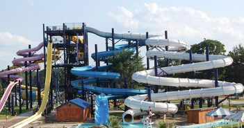 Splash Kingdom Water Park Now Open