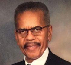 Morris Henry Carroll Education Award Recipient Andrew Hill
