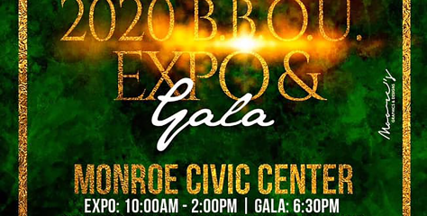 Black Business Owner Expo and Gala