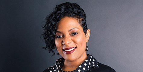 Councilwoman Kema Dawson- Robinson